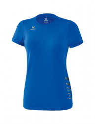 ERIMA Frauen Race Line 2.0 Running T-Shirt RACE Line 2.0 new royal