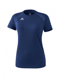 ERIMA Frauen Performance T-Shirt new navy