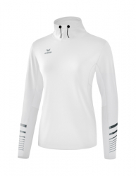 ERIMA Frauen Race Line 2.0 Running Longsleeve RACE Line 2.0 new white