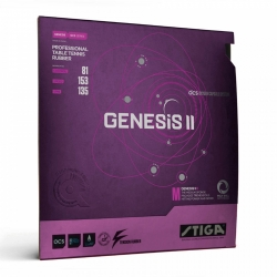Stiga Belag Genesis II M