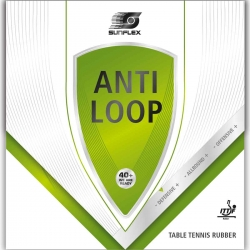 Sunflex Belag Anti Loop (1,5% Zusatzrabatt bei Vorkasse)