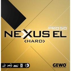 GEWO Belag Nexxus EL Pro 50 Hard