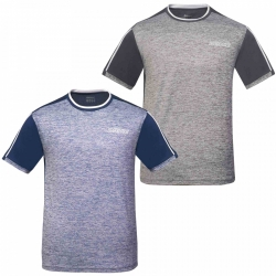 Donic T-Shirt Melange-Tee Junior