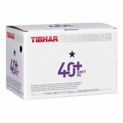 Tibhar Trainingsball * 40+ SYNTT NG 72er