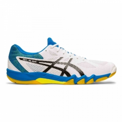Asics Schuh Gel-Blade 7 + 1 Paar Socken gratis