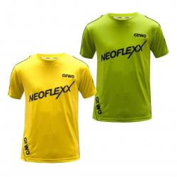 GEWO T-Shirt Promotion Neoflexx
