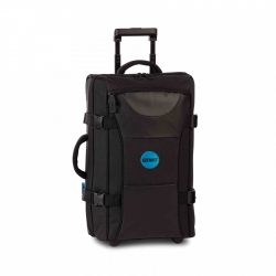 GEWO Trolley M Black-X