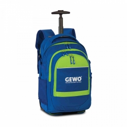 GEWO Rucksack-Trolley Speed