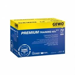 GEWO Ball Premium Training 40+** 72er