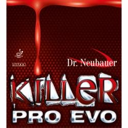 Dr. Neubauer Belag Killer Pro Evo (Kurznoppe)