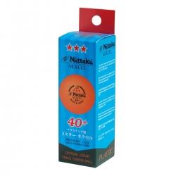 Nittaku Ball Nexcel 40+*** 3er