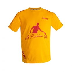 GEWO T-Shirt Promotion Robles