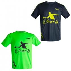 GEWO T-Shirt Promotion Aruna