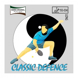 Barna Belag Classic Defence (Langnoppe)