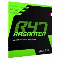 andro Belag Rasanter R 47 (+3% Zusatzrabatt)