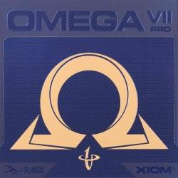 Xiom Belag Omega VII Pro