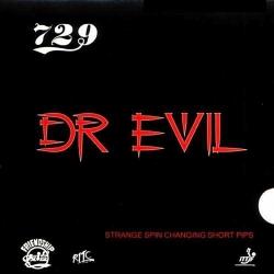 Friendship Belag R.I.T.C. 729 Dr. Evil