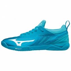 Mizuno Schuh Wave Drive Neo +1 Paar Socken gratis (Restposten)