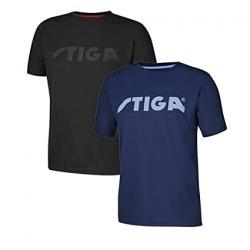 Stiga T-Shirt Victorius (Restposten)