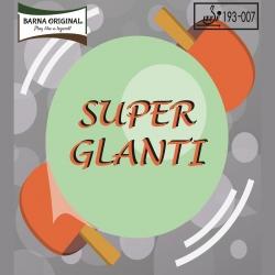 Barna Belag Super Glanti