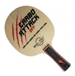 WIN-TEC Holz Carbo Attack