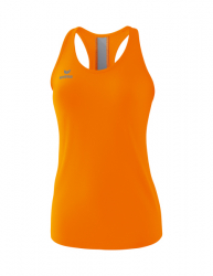 ERIMA Frauen Squad Tanktop SQUAD new orange/slate grey/monument grey