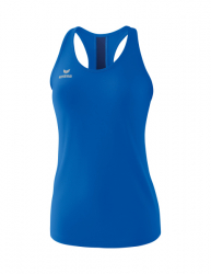 ERIMA Frauen Squad Tanktop SQUAD new royal/new navy