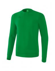 ERIMA Kinder / Herren Sweatshirt smaragd
