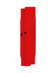 ERIMA Tube Socks rot/schwarz