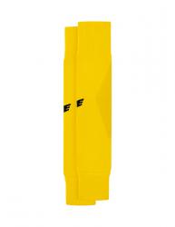 ERIMA Herren Tube Socks Casual BASICS gelb/schwarz