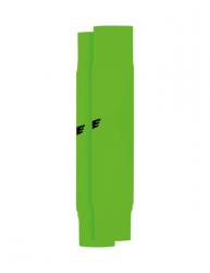 ERIMA Tube Socks green gecko/schwarz
