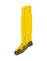 ERIMA Herren Stutzenstrumpf Stutzen gelb