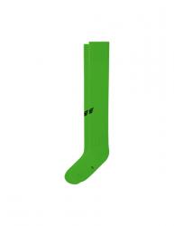 ERIMA Herren Stutzenstrumpf mit Logo green