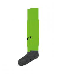 ERIMA Herren Stutzenstrumpf mit Logo Stutzenstrumpf green gecko
