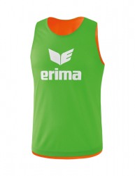 ERIMA Wende-Markierungshemd orange/green