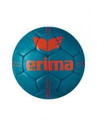 ERIMA PURE GRIP HEAVY FUTURE GRIP petrol/fiery coral