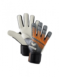 ERIMA Herren SKINATOR Training NF SKINATOR schwarz/orange