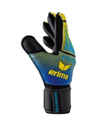 ERIMA Herren SKINATOR Hardground SKINATOR safety yellow/blau