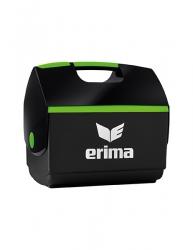 ERIMA Eisbox schwarz/green gecko