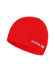 ERIMA Performance Beanie Accessoires rot