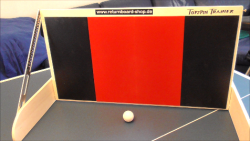 Returnboard TOPSPIN TRAINER 2021