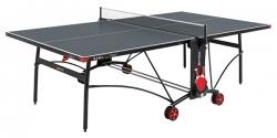 Sponeta Outdoor-Tisch S3-80e einschl. Netz