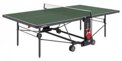 Sponeta Outdoor-Tisch S4-72e einschl. Netz
