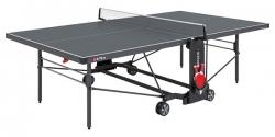Sponeta Outdoor-Tisch S4-70e einschl. Netz