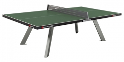 Sponeta Outdoor-Tisch S6-86e einschl. Netz
