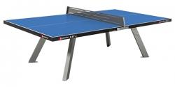 Sponeta Outdoor-Tisch S6-87e einschl. Netz