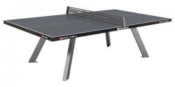 Sponeta Outdoor-Tisch S6-80e einschl. Netz