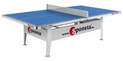Sponeta Outdoor-Tisch S6-67e einschl. Netz