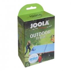 Joola Ball Outdoor 6er
