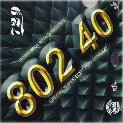 Friendship Belag 802-40 Soft